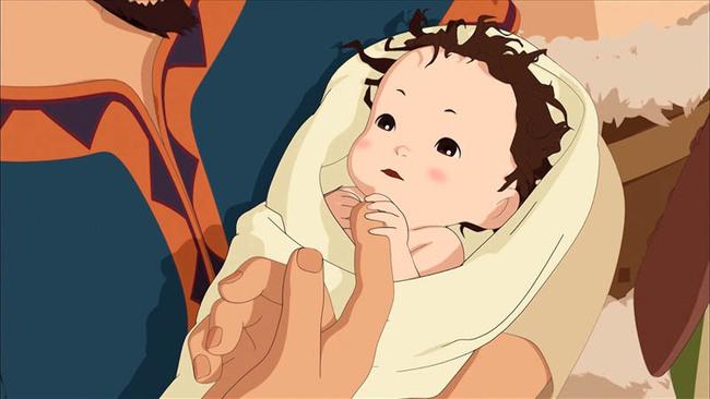Ghibli Studio tiếp tục đề cao tiếng nói của trẻ em bằng series Ronja - Ảnh 2.