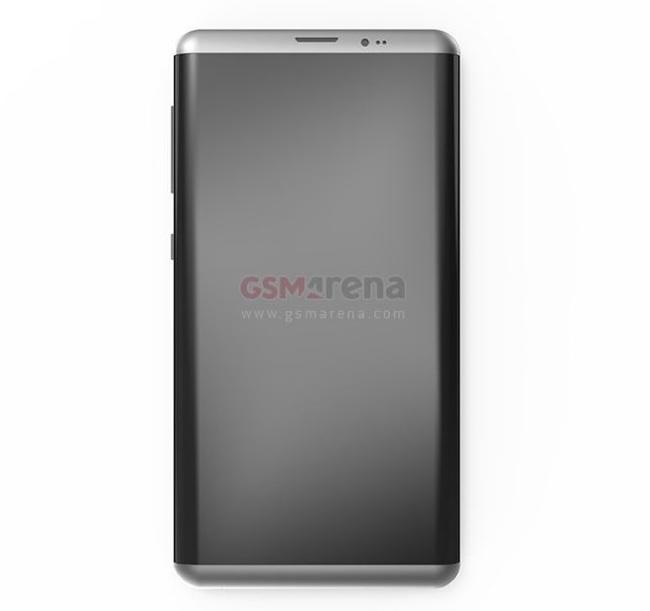 Tiếp tục lộ thêm chi tiết ngoại hình Samsung Galaxy S8, đẹp không tả nổi! - Ảnh 2.