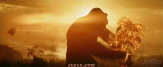 Bom tấn được quay tại Việt Nam về King Kong tiếp tục hé lộ loạt teaser hấp dẫn đến nghẹt thở - Ảnh 1.