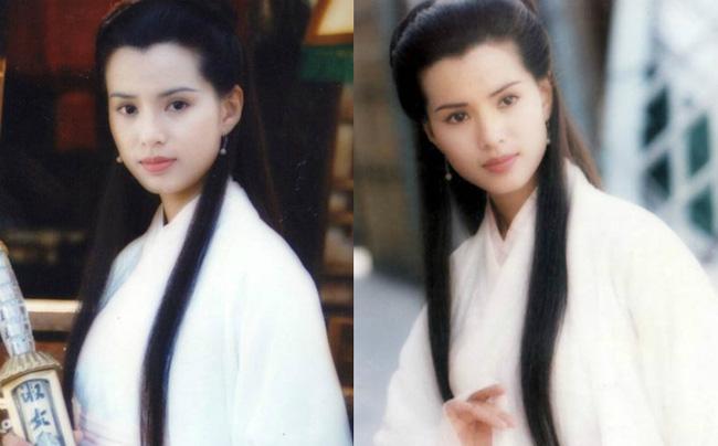 Bất ngờ trước nhan sắc của Tiểu Long Nữ đẹp nhất mọi thời đại sau 22 năm - Ảnh 2.