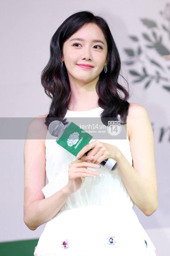 Clip: Fan Việt đồng thanh hát ca khúc debut của SNSD tặng Yoona - Ảnh 13.