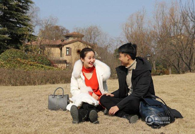 Trung Quốc: Nở rộ hợp đồng hẹn hò 72 tiếng đồng hồ nhân dịp Valentine