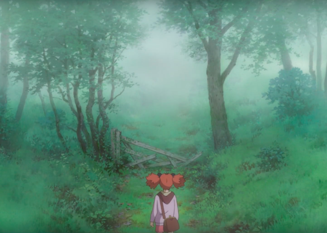 Quá giống Ghibli, phim đầu tay của hãng Ponoc bị soi không thương tiếc - Ảnh 2.