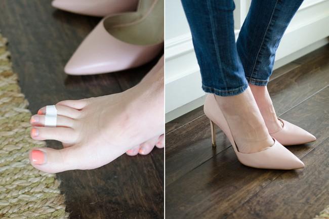 8 mẹo vặt khiến hội mê giày tiếc hùi hụi vì không biết sớm hơn - Ảnh 9.