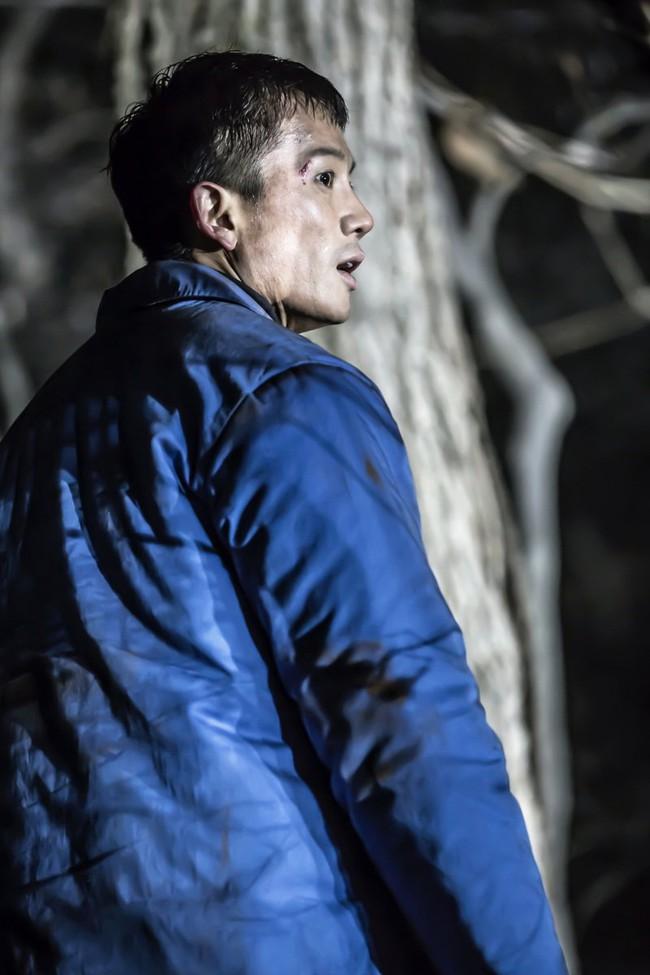 """Phim """"Bị Cáo"""" của Ji Sung bất bại trên đường đua rating phim Hàn tháng 2 - Ảnh 1."""