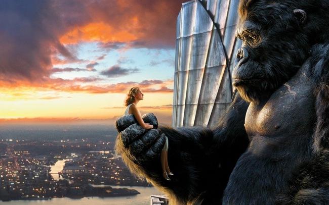 Danh sách 7 mỹ nhân trong cuộc đời King Kong - Ảnh 1.