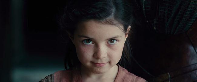 Choáng ngợp với trailer mới của Wonder Woman - Ảnh 2.