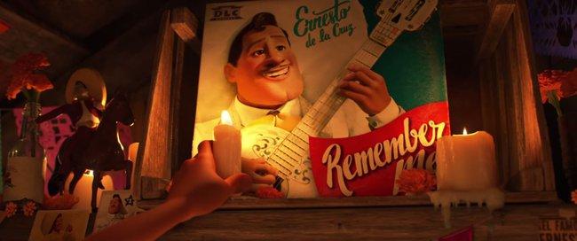 Pixar tung trailer đầy bí ẩn cho phim hoạt hình Coco - Ảnh 2.