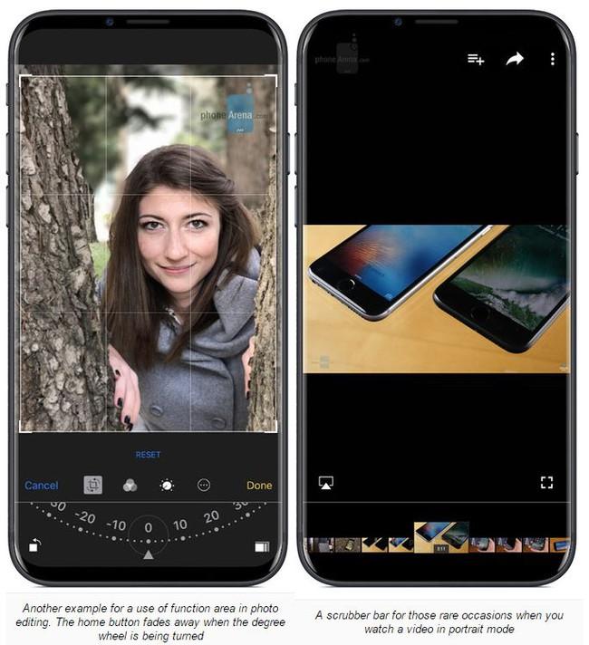 Ngắm iPhone 8 đẹp ngất ngây mà chúng ta ai cũng ao ước - Ảnh 6.