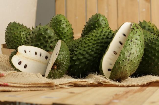 Việt Nam sở hữu nhiều loại trái cây khiến cả thế giới phải ghen tỵ, loại quả này là một trong số đó - Ảnh 1.
