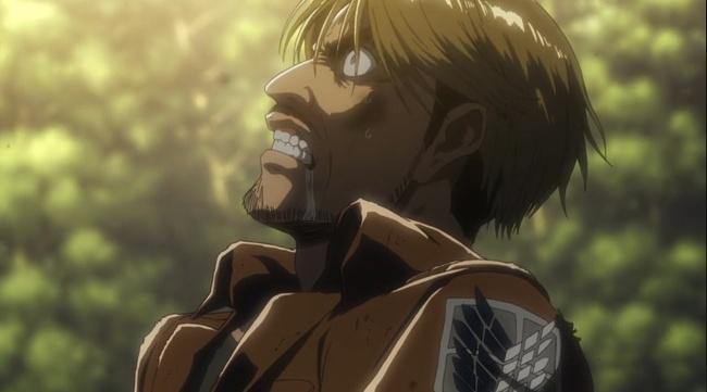 Attack on Titan 2: Cô nàng háu ăn Sasha Braus suýt mất mạng - Ảnh 1.