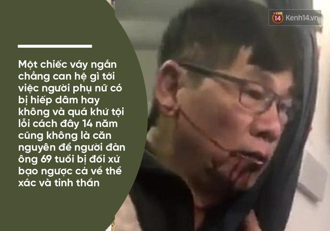 Vụ bác sĩ gốc Việt bị đánh trên máy bay - Ảnh 3.