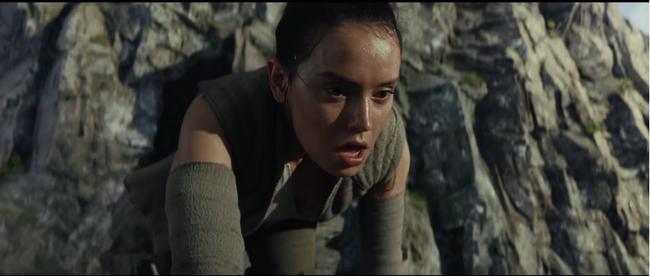 Thời đại của hiệp sĩ Jedi đi tới hồi kết trong trailer của Star Wars: The Last Jedi - Ảnh 2.