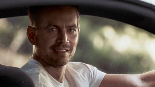 Fast & Furious 8 đã vinh danh Paul Walker như thế nào? - Ảnh 1.