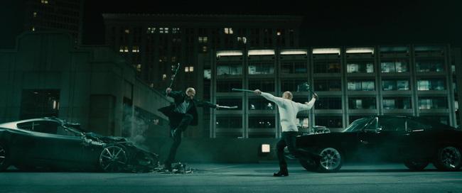 Ngày Fast & Furious gia nhập Vũ trụ Điện ảnh Marvel không còn xa nữa rồi! - Ảnh 1.