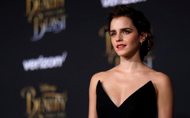 """Vượt mặt Jennifer Lawrence, Emma Watson trở thành """"Nữ diễn viên được trả lương cao nhất thế giới"""" - Ảnh 1."""