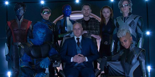 Fox khô máu với Marvel và Warner Bros. khi ra mắt 3 phim X-Men trong 1 năm - Ảnh 1.