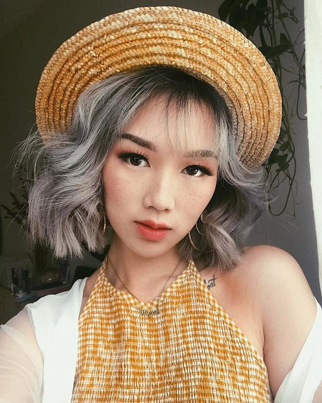 Các cô nàng sành điệu nhất châu Á đang thi nhau nhuộm 6 màu tóc chất hơn nước quất này bạn đã biết chưa? - Ảnh 15.