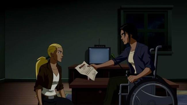 7 nhân vật gốc Việt trong truyện tranh DC Comics và Marvel xứng đáng được xuất hiện trên màn ảnh rộng - Ảnh 1.
