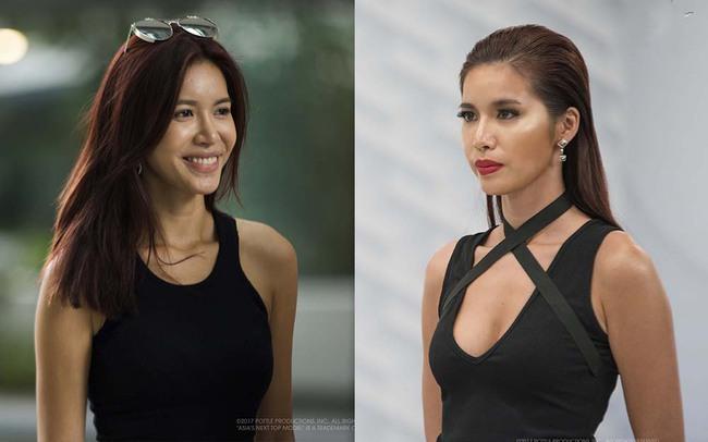 Soi mặt mộc thí sinh Next Top châu Á, ai đẹp nhất? - Ảnh 1.