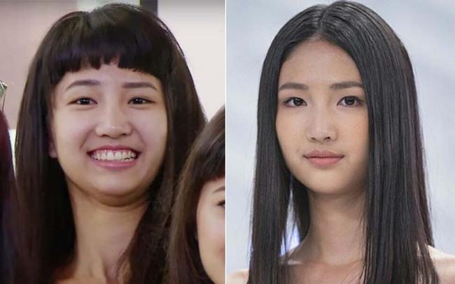Soi mặt mộc thí sinh Next Top châu Á, ai đẹp nhất? - Ảnh 7.