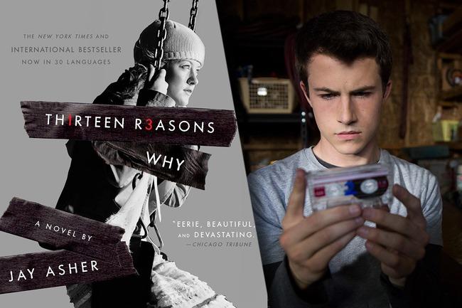13 Reasons Why tìm được lí do để làm tiếp mùa thứ hai - Ảnh 1.