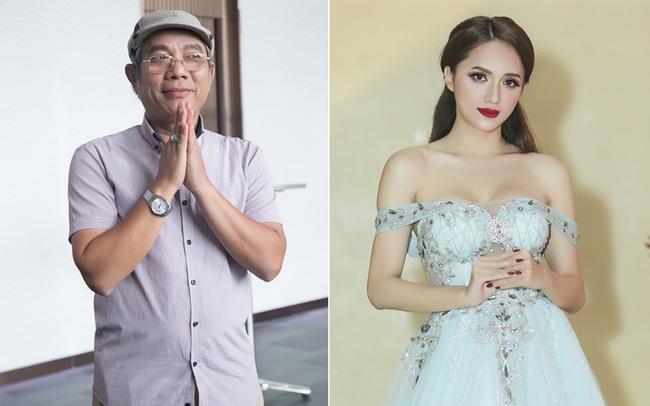 Khán giả phản ứng gay gắt khi Hương Giang Idol xúc phạm nghệ sĩ Trung Dân - Ảnh 1.
