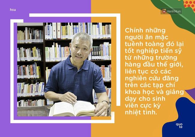 Tranh luận vê GS Trương Nguyện Thành: Có nhiều cách để kích thích sáng tạo - Ảnh 2.