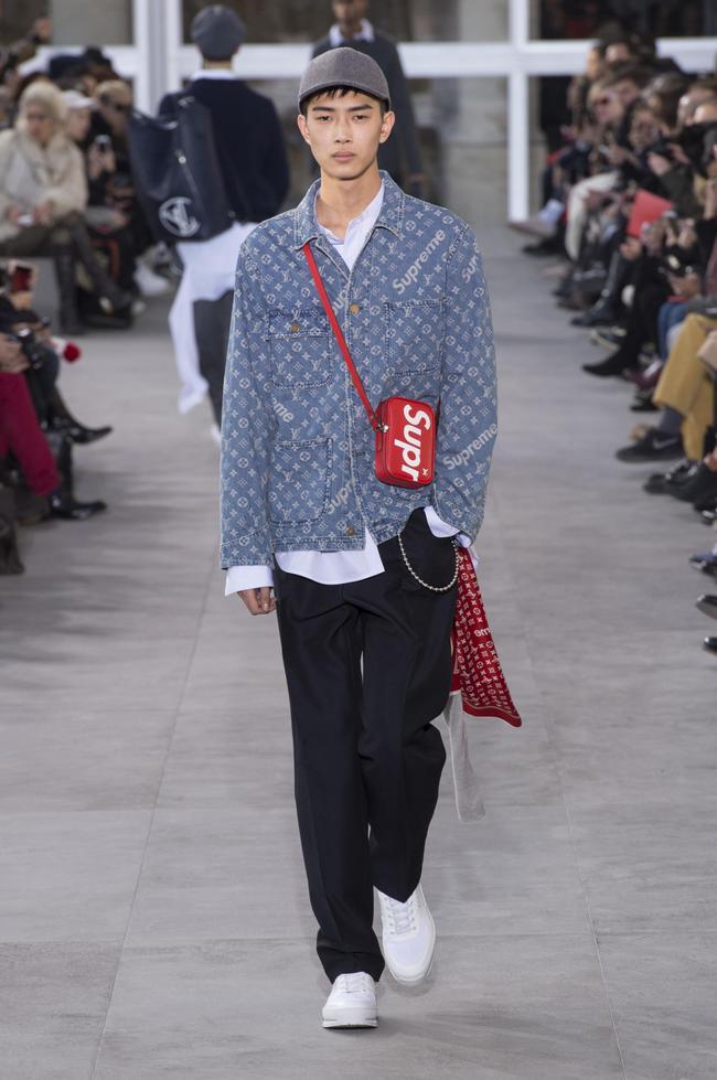 Louis Vuitton x Supreme - BST hàng hiệu xa xỉ mang đẳng cấp dân chơi đang khiến giới thời trang dậy sóng - Ảnh 10.