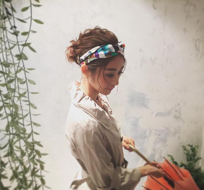 10 kiểu tóc xinh lung linh bạn có thể diện từ sáng tới tối mà vẫn đẹp dịp Tết - Ảnh 8.