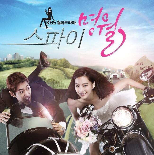 """5 scandal """"làm màu"""" đáng chê cười nhất của màn ảnh Hàn Quốc - Ảnh 10."""