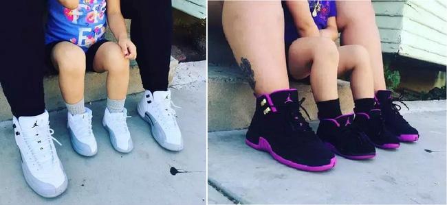 Mới 4 tuổi, cô nhóc này đã sở hữu hàng chục đôi sneakers đình đám khiến người lớn phải kiêng dè - Ảnh 11.