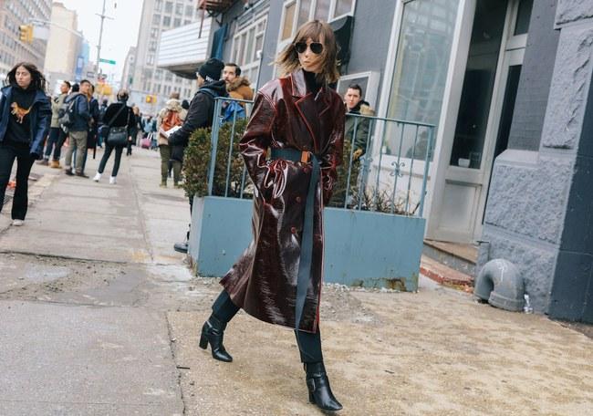Chiêm ngưỡng đặc sản street style không đâu đẹp bằng của Tuần lễ thời trang New York - Ảnh 16.
