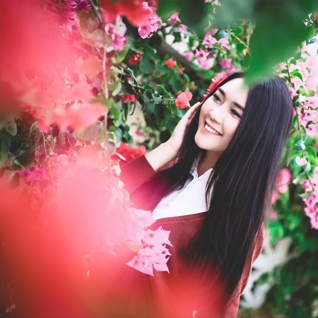 Cử nhân Học viện Hàng không Việt Nam đăng quang người đẹp châu Á - Ảnh 10.