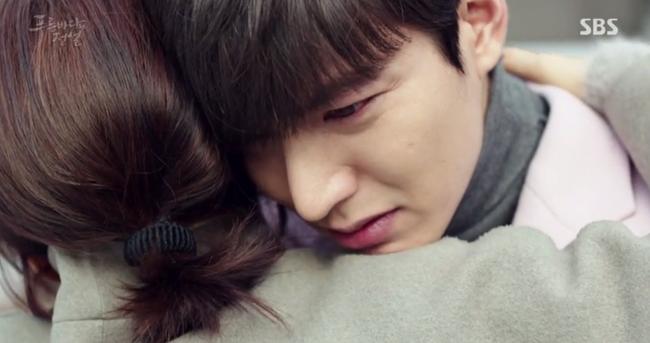"""Huyền Thoại Biển Xanh: Dã man! Lee Min Ho sẽ có nguy cơ bị bạn thân """"đâm sau lưng""""? - Ảnh 7."""