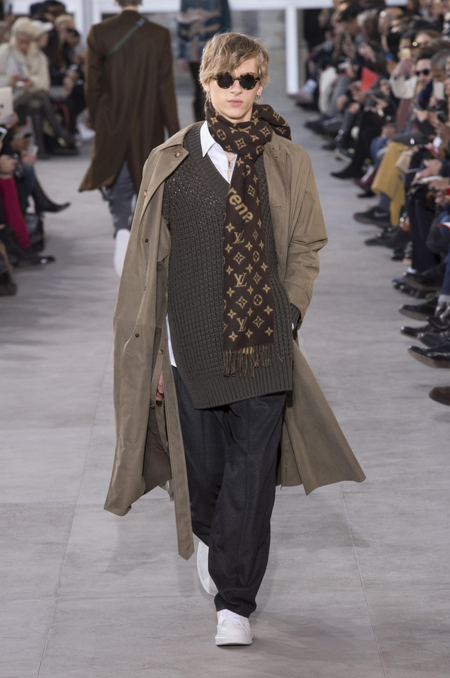 Louis Vuitton x Supreme - BST hàng hiệu xa xỉ mang đẳng cấp dân chơi đang khiến giới thời trang dậy sóng - Ảnh 11.