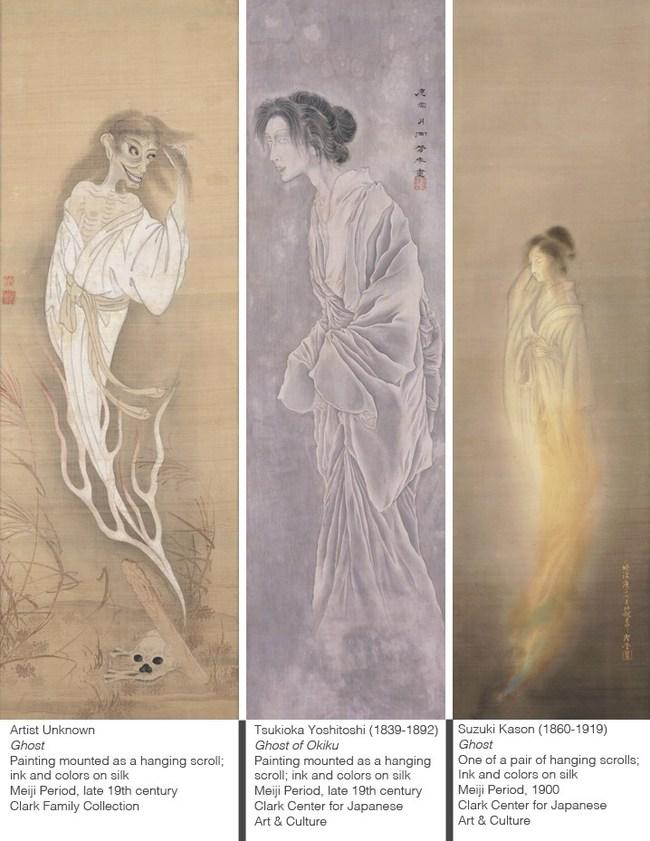 3 biểu tượng đã tạo nên người đẹp dưới giếng Sadako trong tượng đài kinh dị The Ring - Ảnh 11.