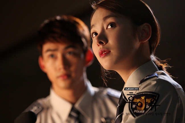 """Ai cũng xin quỳ trước 10 chị đại có """"siêu năng lực"""" bá chủ phim Hàn - Ảnh 11."""
