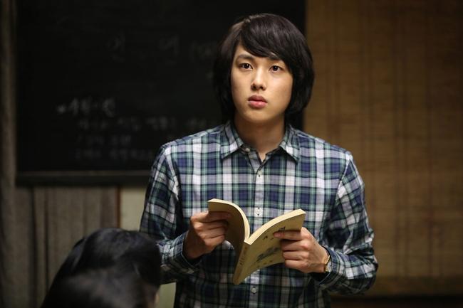 Trừ 9 cái tên này, idol Hàn đóng phim dở thật đấy! - Ảnh 11.