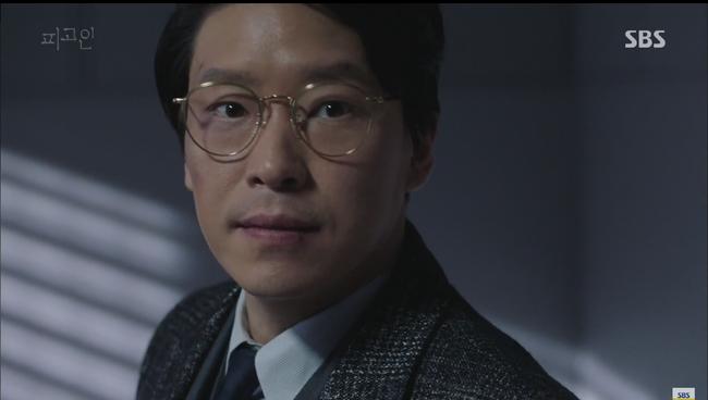 """Phim """"Bị Cáo"""" của Ji Sung bất bại trên đường đua rating phim Hàn tháng 2 - Ảnh 18."""