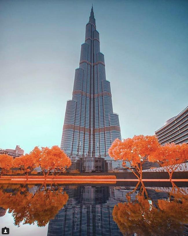 Cuộc sống xa hoa của chàng Thái tử tỷ phú trong Hoàng gia Dubai - Ảnh 21.