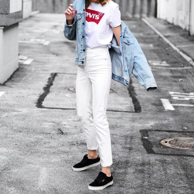 Cùng ngắm street style của giới trẻ thế giới để tạo cảm hứng phối thời trang hình 10