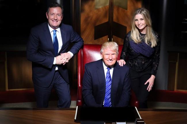 Từ cô con gái nhà giàu đến đệ nhất tiểu thư Mỹ: Cuộc sống sang chảnh từ trứng nước của Ivanka Trump - ảnh 11