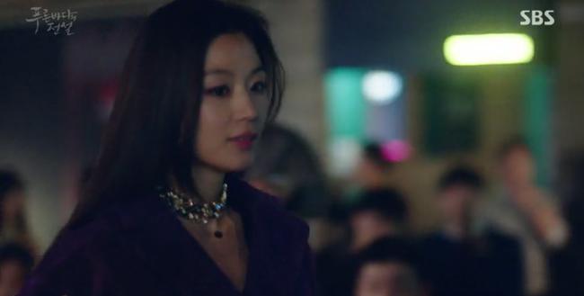 Huyền Thoại Biển Xanh: Đây là tiên cá Jeon Ji Hyun trong lần đầu đi quẩy! - Ảnh 5.