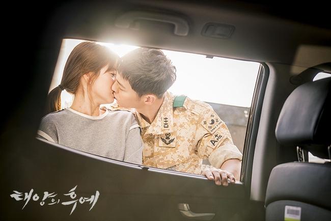 Valentine nếu chẳng đi đâu, ở nhà xem 10 phim Hàn này cũng đáng lắm! - Ảnh 19.