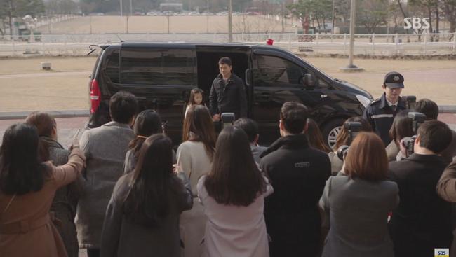"""Phim """"Bị Cáo"""" của Ji Sung bất bại trên đường đua rating phim Hàn tháng 2 - Ảnh 20."""