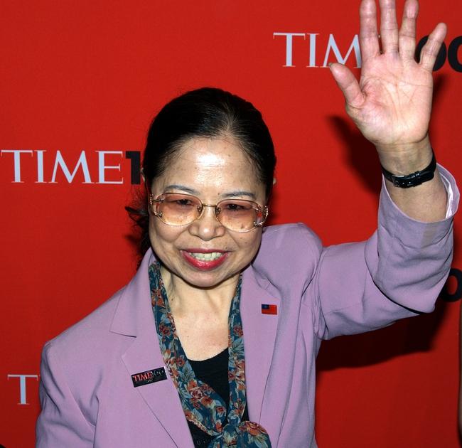 Bà lão bán rau lọt vào danh sách 100 nhân vật ảnh hưởng nhất thế giới, cùng nhóm với cựu Tổng thống Mỹ Barack Obama - Ảnh 9.