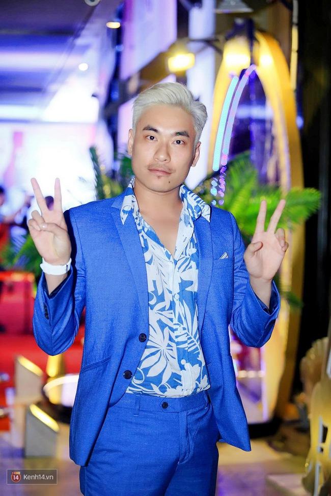 Kaity Nguyễn và Châu Bùi đọ sắc trên thảm đỏ Em Chưa 18 - Ảnh 5.