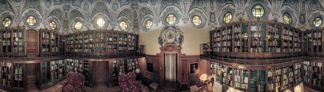 19 thư viện có kiến trúc tuyệt đẹp tại Mỹ - Ảnh 12.