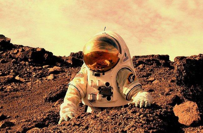 Du hành vũ trụ đang gây ra một hiện tượng cực kỳ lạ trong máu của các phi hành gia - Ảnh 2.